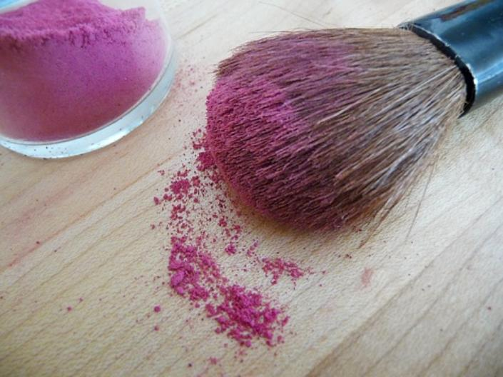 http://www.makeup.com/how-to-fix-broken-beauty-products/